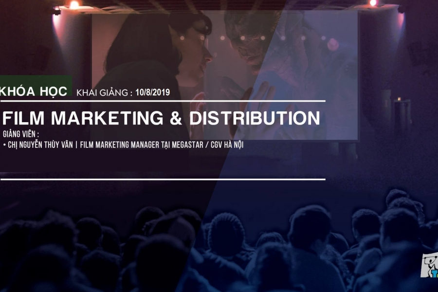 Film Marketing & Distribution